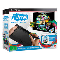 Phụ kiện PS3 uDraw Game tablet