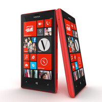 Điện thoại Nokia Lumia 720 - 8GB