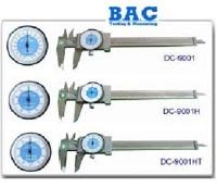 Thước cặp đồng hồ Metrology DC-9001