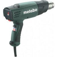 Súng thổi hơi nóng Metabo HE20-600 (2000W)