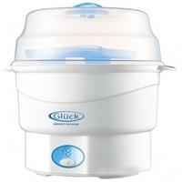 Máy tiệt trùng bình sữa Gluck GX06