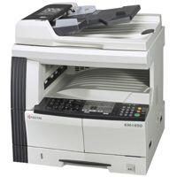 Máy photocopy Kyocera Mita KM-1650 + DP-410 DF