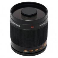 Ống kính Samyang MC IF F/8-16 - 500mm
