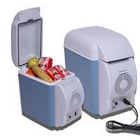Tủ lạnh mini di động 7.5 lít