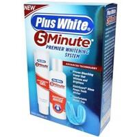 BỘ GEL LÀM TRẮNG RĂNG Plus White 5 Minute Premier Whitening System - BGT
