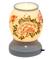 Đèn xông tinh dầu sứ thấu quang Bát Tràng NNGS-359