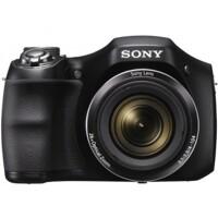 Máy ảnh kỹ thuật số Sony Cyber shot DSC-H200 - 20.4 MP