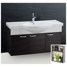 Chậu rửa mặt lavabo treo tường LF5324
