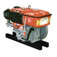 Động cơ diesel RV80