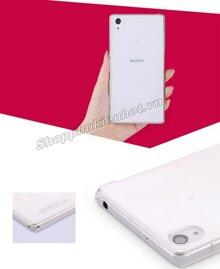 Ốp lưng nhựa trong suốt cho Sony Xperia Z2 L50w hiệu Baseus...