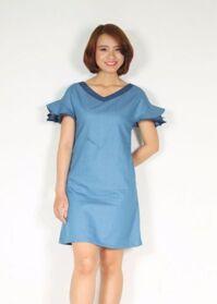 Đầm JADINY DM012