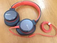 Tai nghe Bluetooth Sony MDR-ZX770
