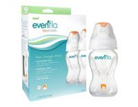Bình Sữa 250ml Evenflo