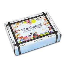 Bộ Flashcard Tiếng Anh Ielts Z02AD (Standard - Kèm DVD)