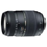 Ống kính Tamron AF 70-300mm F/4-5.6 Di LD MACRO 1:2