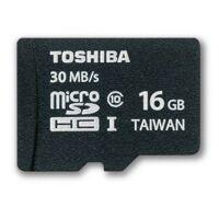 Thẻ nhớ Toshiba SD Class10 - 16GB
