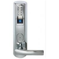 Khóa cửa vân tay Adel 8908 TDW - Vân tay, mật mã, chìa khóa