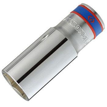 Tuýp bông dài Kingtony 423017 - 1/2 inch, 17mm