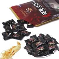 Kẹo hắc sâm nhập khẩu từ Hàn Quốc