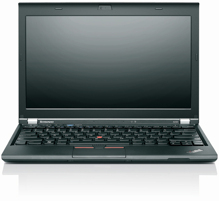 Laptop Lenovo ThinkPad X230 - Intel core i5-3320M 2.6Ghz, 4GB RAM, 500GB HDD, VGA Intel HD Graphics 4000, 12.5 inch