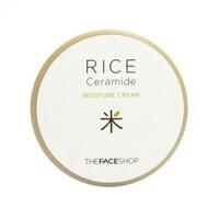 Kem Dưỡng Ẩm Rice Ceramide Moisture Cream - KD4