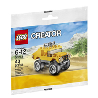 Đồ chơi Xếp hình - LEGO 30283