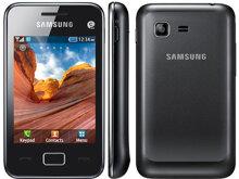 Điện thoại Samsung Star 3 S5220