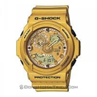 Đồng hồ nam Casio g-shock GA-300GD