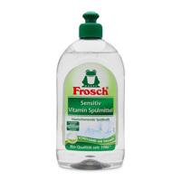 Nước rửa chén bát Vitamin Frosch 500ml