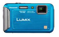 Máy ảnh Panasonic Lumix DMC-TS20 (DMC-FT20)