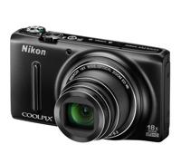 Máy ảnh kỹ thuật số Nikon Coolpix S9400