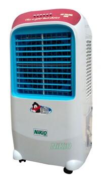 Quạt điều hòa không khí gia đình Nikio XB-3500