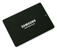 Ổ cứng SSD Samsung SM863 240GB/ Read 520MB/s/ Write 485MB/s