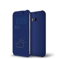 Bao da HTC One M9 Plus Dot View chính hãng