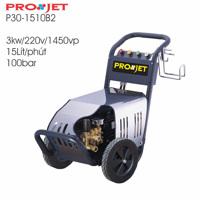 Máy rửa xe áp lực cao Projet P301510B2 (P30-1510B2)
