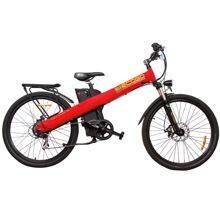Xe đạp điện Ecogo Max 8