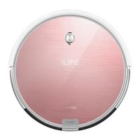 Máy hút bụi thông minh iLife Beetles X620
