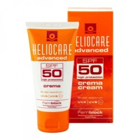 Kem Chống Nắng Heliocare Cream SPF 50