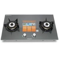 Bếp gas âm Electrolux EGG7426G (EGG-7426G) - Bếp đôi