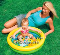 Bể bơi mini Intex 59409