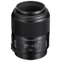 Ống kính Sony SAL 100mm F2.8