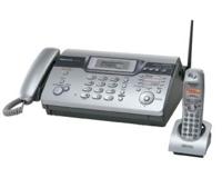Máy fax Panasonic KX-FC961 (KX-FC961CX) - giấy nhiệt