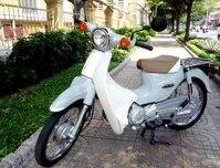 Xe máy HonDa Cub 81 Thái Lan