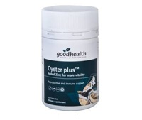 Viên uống Oyster Plus Goodhealth hộp 60 viên - Tăng cường sinh lý nam giới