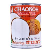 Nước cốt dừa ChaoKoh Hộp 560ML