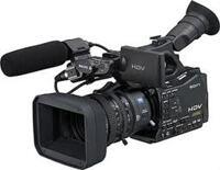 Sony HVR-Z7P