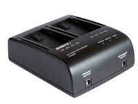 Sạc pin đôi Panasonic SWIT S-3602P