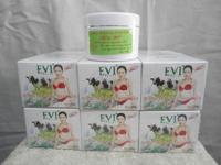Kem trắng da dưỡng thễ toàn thân sữa Bò Evi