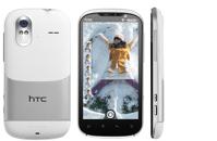 Điện thoại HTC Amaze 4G - 16GB