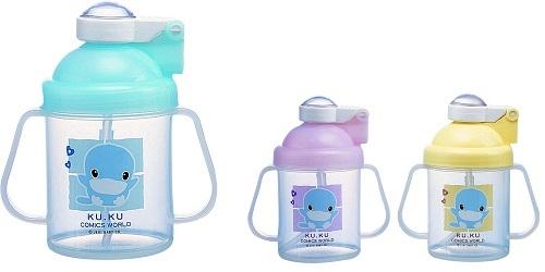 Bình uống nước có tay cầm Ku Ku KU5321 (KUKU 5321)